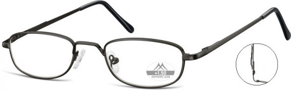 SFE-10588 glasses in Black
