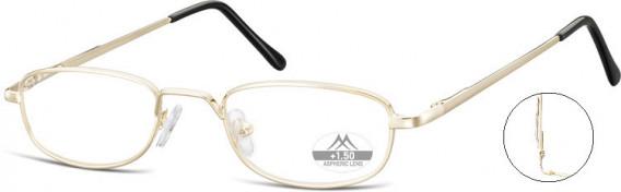 SFE-10588 glasses in Silver