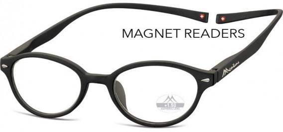SFE-10587 glasses in Black