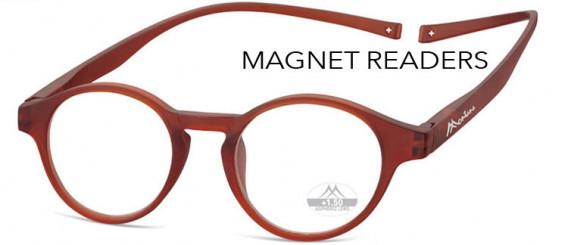 SFE-10586 glasses in Red