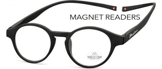 SFE-10586 glasses in Black