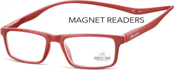 SFE-10585 glasses in Red