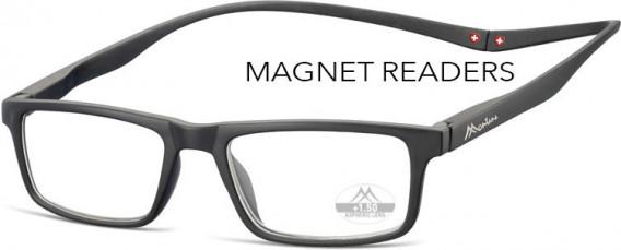 SFE-10585 glasses in Black