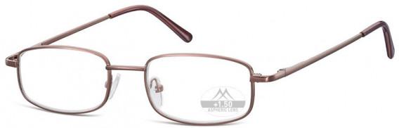 SFE-10584 glasses in Brown