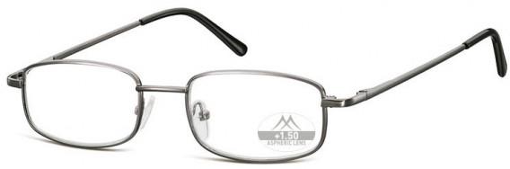 SFE-10584 glasses in Gunmetal