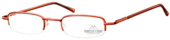 SFE-10583 glasses in Red