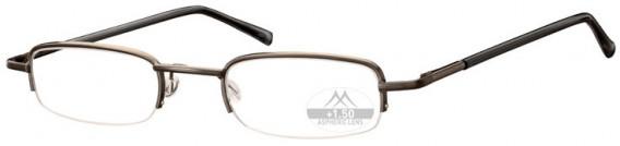 SFE-10583 glasses in Gunmetal