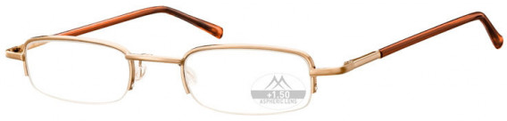 SFE-10583 glasses in Bronze