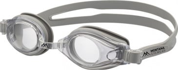 SFE-10639 swimming goggles in Grey