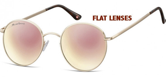 SFE-10631 sunglasses in Pink Gold/Pink