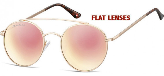 SFE-10630 sunglasses in Pink Gold/Pink