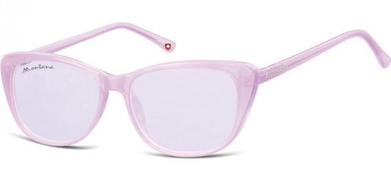 SFE-10623 sunglasses in Purple/Purple Lenses
