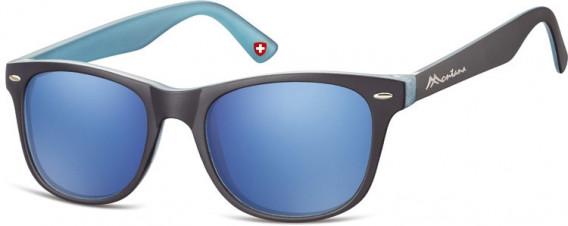 SFE-10622 sunglasses in Blue/Blue