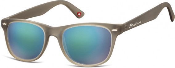 SFE-10622 sunglasses in Grey/Green