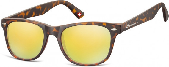 SFE-10622 sunglasses in Turtle/Gold Pink