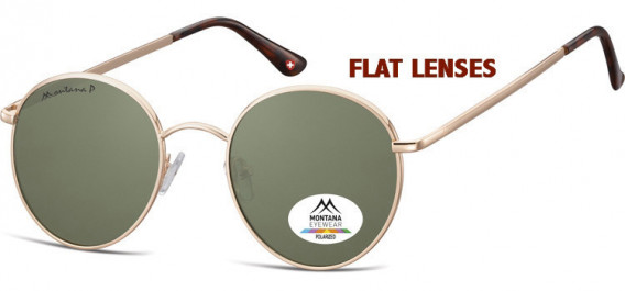 SFE-10621 sunglasses in Pink Gold/G15