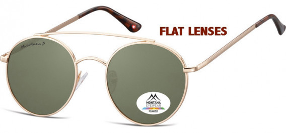SFE-10620 sunglasses in Pink Gold/G15