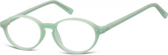 SFE-10606 kids glasses in Green