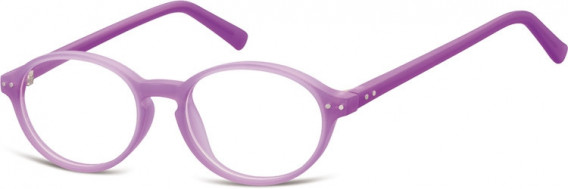 SFE-10606 kids glasses in Purple