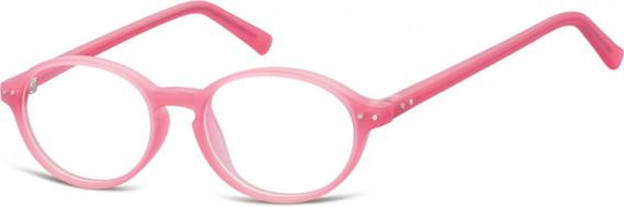 SFE-10606 kids glasses in Hot Pink