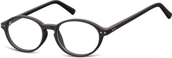 SFE-10606 kids glasses in Black