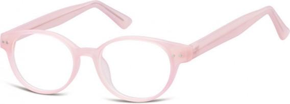 SFE-10605 kids glasses in Matt Pink