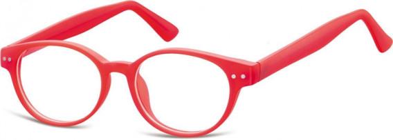 SFE-10605 kids glasses in Matt Burgundy