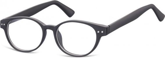 SFE-10605 kids glasses in Matt Black