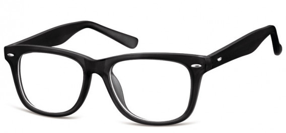 SFE-10604 kids glasses in Matt Black