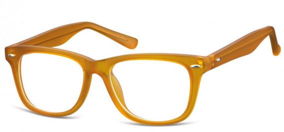 SFE-10604 kids glasses in Matt Yellow