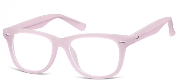 SFE-10604 kids glasses in Matt Pink