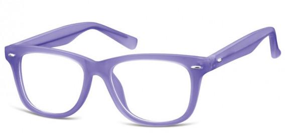 SFE-10604 kids glasses in Matt Purple