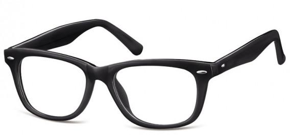 SFE-10603 kids glasses in Black
