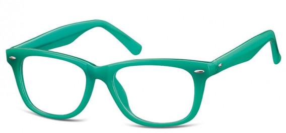 SFE-10603 kids glasses in Milky Green