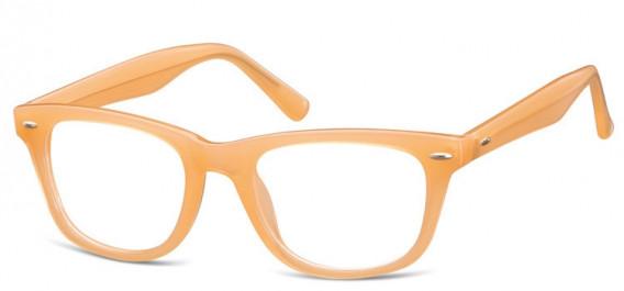 SFE-10603 kids glasses in Milky Light Brown