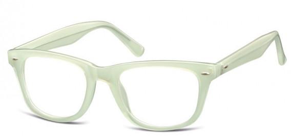 SFE-10603 kids glasses in Milky White
