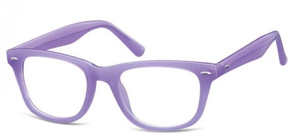 SFE-10603 kids glasses in Milky Purple
