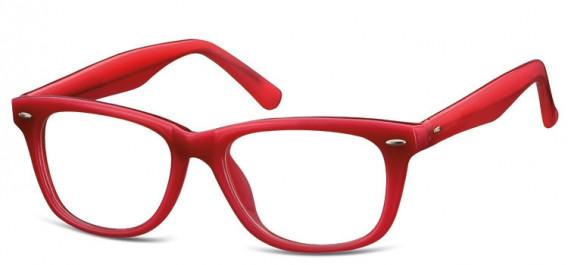 SFE-10603 kids glasses in Milky Red