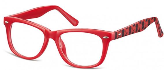 SFE-10598 kids glasses in Grey