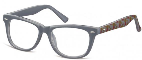 SFE-10598 kids glasses in Red