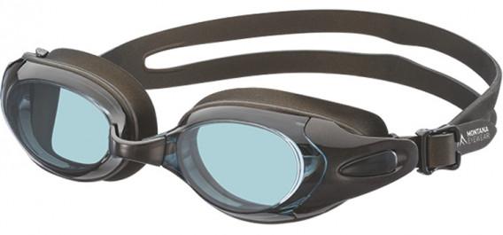SFE (10641) Non-prescription Swimming Goggles in Black