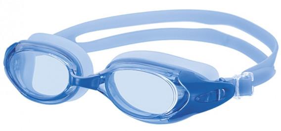 SFE (10641) Non-prescription Swimming Goggles in Blue