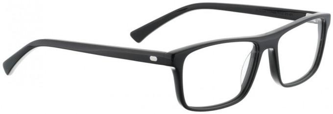 Entourage of 7 BRADLEY Glasses in Black