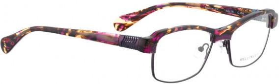 BELLINGER BOUNCE-JFK-1 glasses in Brown/Purple Tortoise