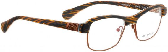 BELLINGER BOUNCE-JFK-1 glasses in Brown Tortoise