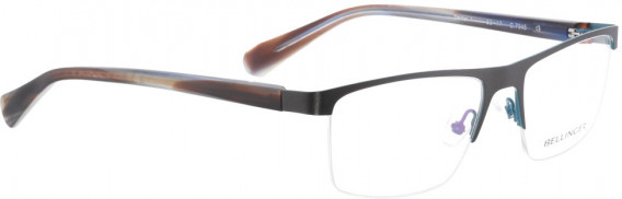 BELLINGER DEXTER-1 glasses in Grey