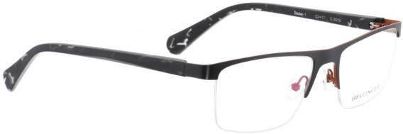 BELLINGER DEXTER-1 glasses in Black