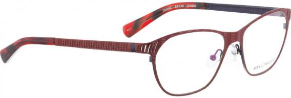 BELLINGER DONNA glasses in Red
