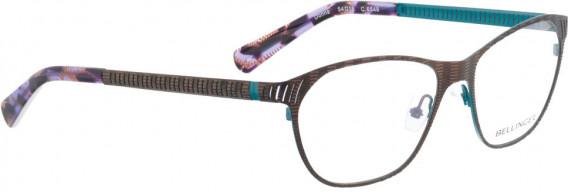 BELLINGER DONNA glasses in Purple