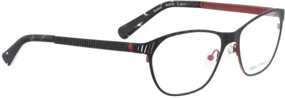 BELLINGER DONNA glasses in Black